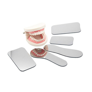 GrinA+ Dental Mirror (Stainless Steel)